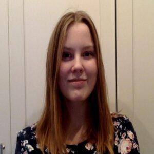 Mathilda Skeie-Larsen - T1