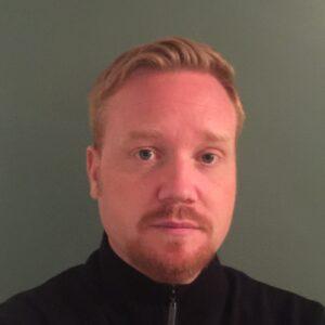 Joakim Schultz  - PGA Pro