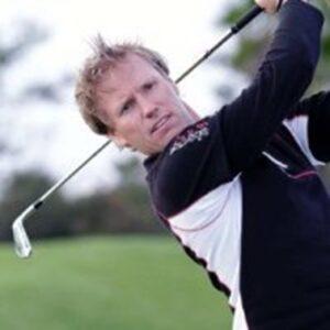 Dennis den Roover  - PGA Pro
