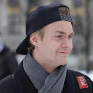 Erik Stokkland - TTM Pro