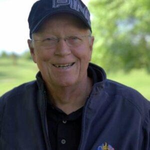 Mark Nichols - PGA Pro